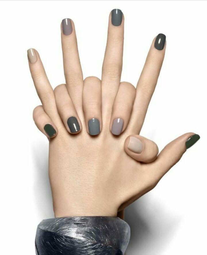 Acrylic Nails Trend Fall 2016: Nagelstudio In Enkhuizen Voor Manicure